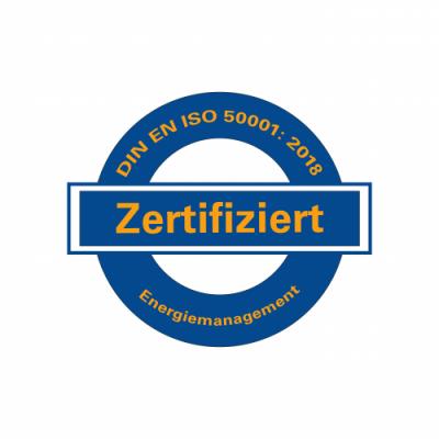 Frigosped-DIN-Zertifikat